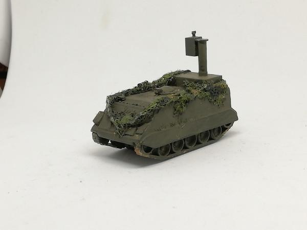 RMM Roskopf M113 gesupert