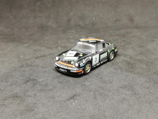 Euro Model Porsche 911 DTM