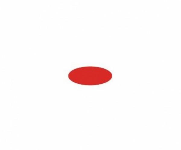 4606AP Vallejo Italeri Acrylicpaint Acrylfarbe Flat Red - rot , matt 20 ml