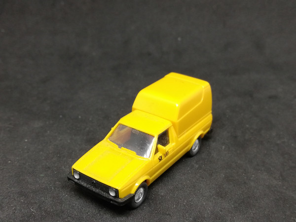 Wiking VW Caddy deutsche Post