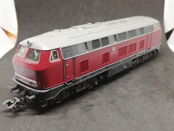 Märklin 3675 Diesellok BR V 160 029 der DB 1:87