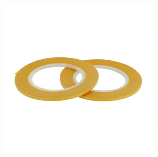 KR-493271 Maskiertape - Abklebeband 2 mm x 18 m 2er Pack