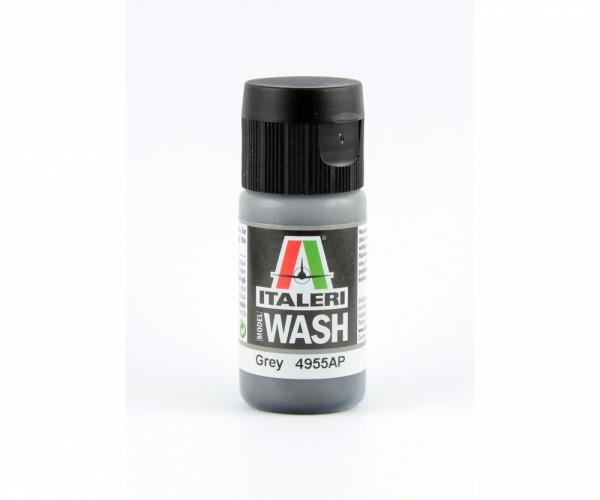 4955AP Vallejo Italeri IT Grau (Acryl Model Wash Color) 510004955