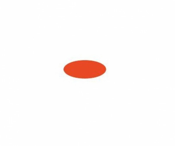 4302AP Vallejo Italeri Acrylicpaint Acrylfarbe Orange, matt 20 ml