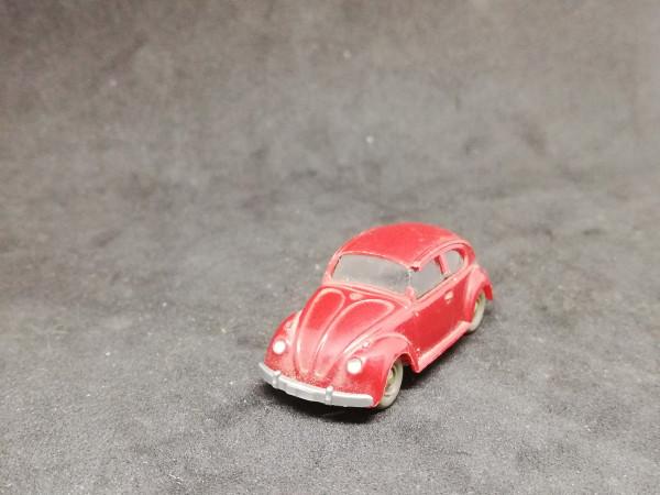 Wiking VW Käfer rot