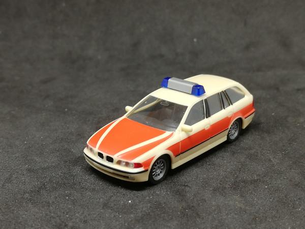 Herpa BMW 5er-Reihe/Series Notarzt