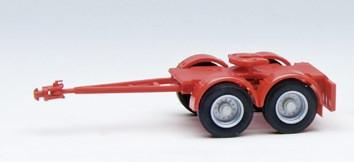 692527 Dolly rot -AWM- passend auch für Herpa-Modelle