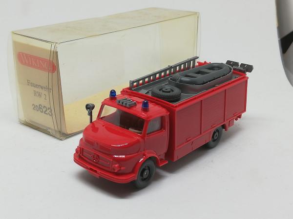 Wiking 20623 Feuerwehr MB RW 2