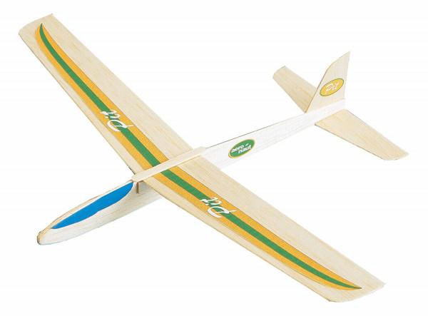 Aero-Naut 1003/00 - Pit Balsa-Wurfgleiter