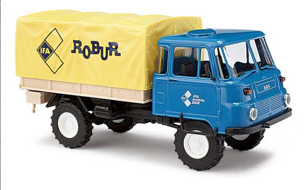 Busch 50215 Robur LO 2002 A