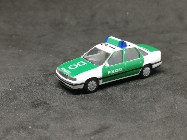 Herpa 184397 Opel Vectra GL Polizei NRW DO 3165