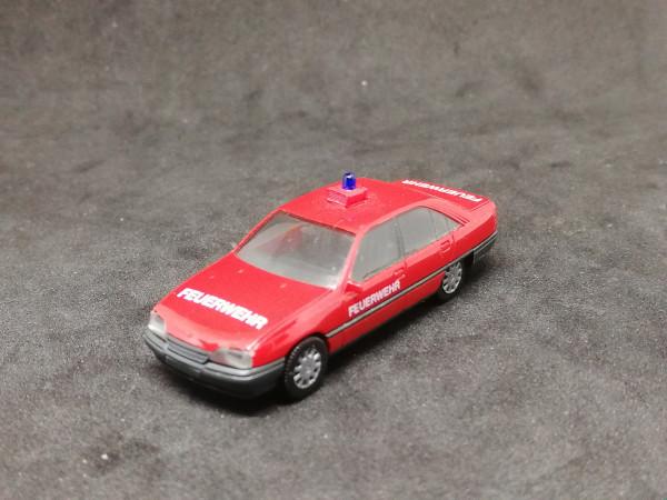 Herpa Opel Omega GLS Feuerwehr