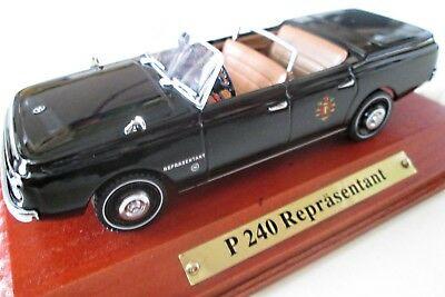 DDR-Auto Kollektion P 240 Repräsentant