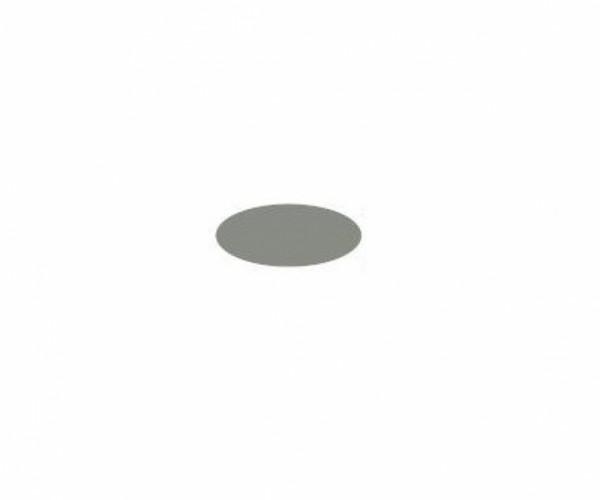 4677AP Vallejo Italeri Acrylicpaint Acrylfarbe Flat Aluminium - Aluminium , matt 20 ml