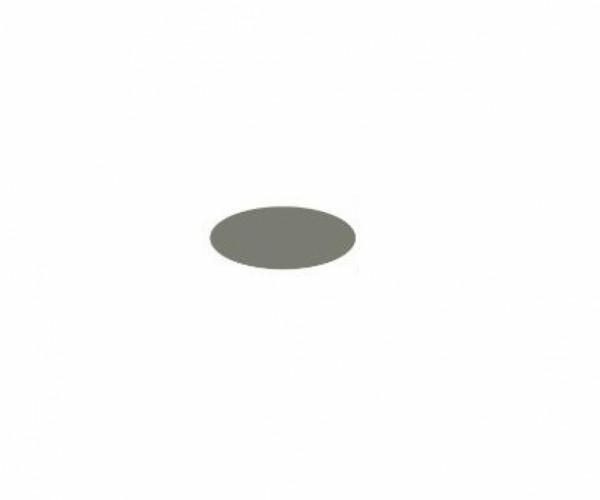 4679AP Vallejo Italeri Acrylicpaint Acrylfarbe Flat Steel - Stahl , matt 20 ml