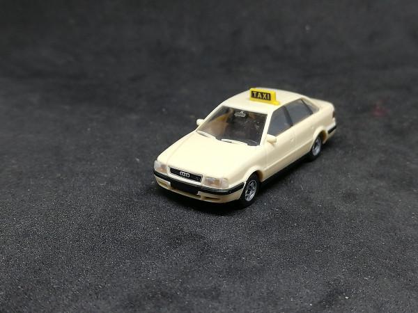 Rietze Audi 80 Taxi