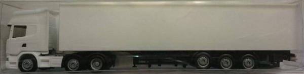 Herpa BM 120217 Scania 3 a mit Kofferauflieger