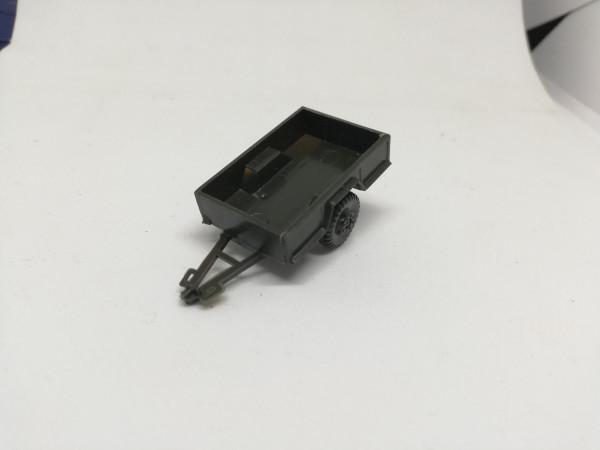 Roco PKW-Anhänger 0,75t 1:87