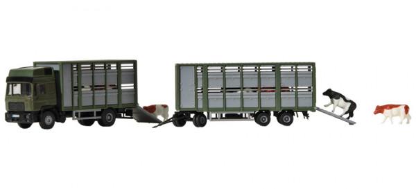 KB 12248 - Kibri Fahrzeuge LKW / Transporter - Spur H0