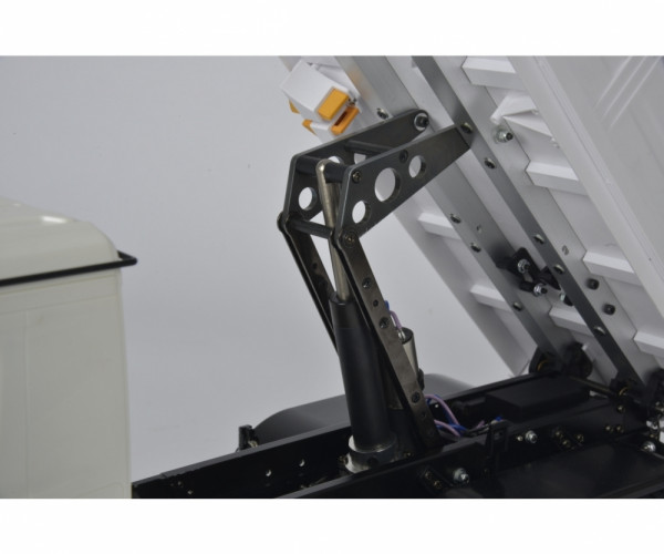 Tamiya 300056545 - 1:14 ACU-01 Antriebs-Set Hinterkipper
