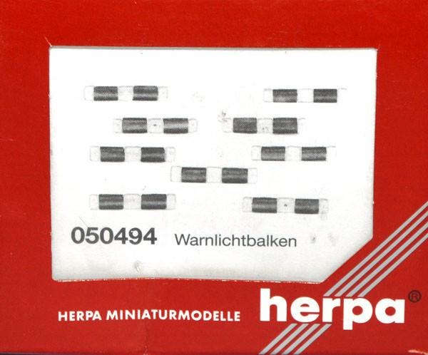 H050494 Warnlichtbalken