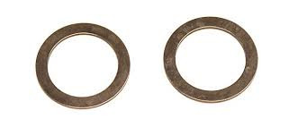 Team C Racing T02049 Ball Differential Ring