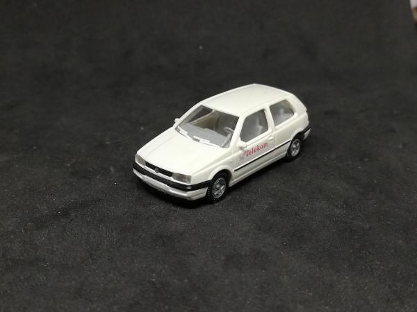 Wiking VW Golf Telekom