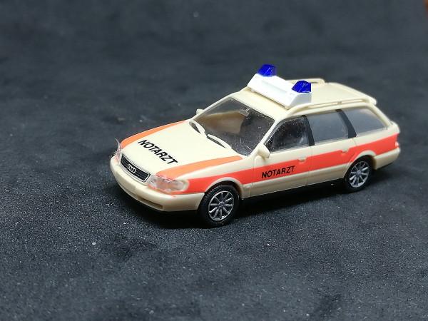 Rietze Audi A5 Notarzt