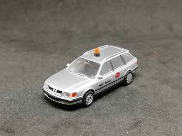 Rietze Audi 100 Mobil Service
