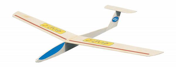 Aero-Naut 1005/00 - Aero-Spatz Wurfgleiter - 495mm