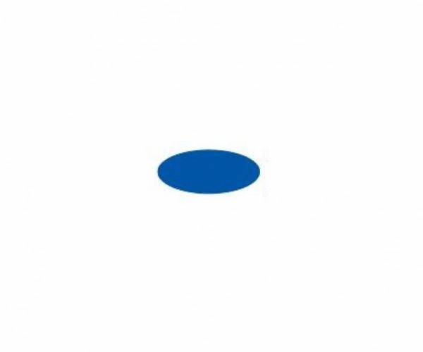 4307AP Vallejo Italeri Acrylicpaint Acrylfarbe FLAT Medium Blue Mittelblau, matt 20 ml