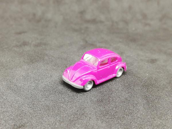 Wiking VW Käfer violett 1:160