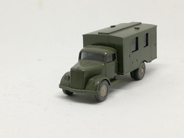 Wiking 3360 Opel Blitz Mannschaftswagen Militär